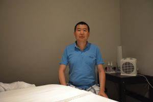 acupuncture, acupuncturist