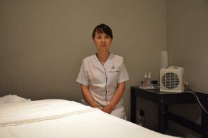massage therapy, rmt, acupuncture