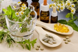 naturopathy, herbal medicine