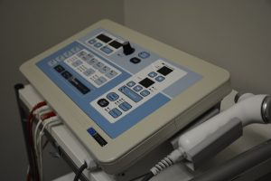 ifc, ultrasound, electrotherapy
