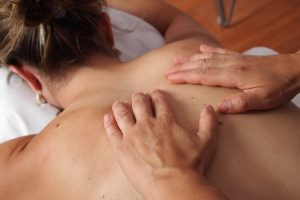 massage therapy, rmt